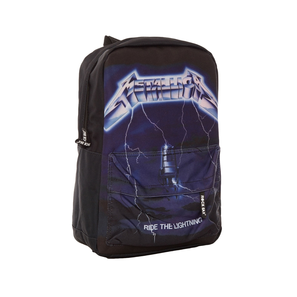 Metallica - Ride The Lightning (Rucksack)