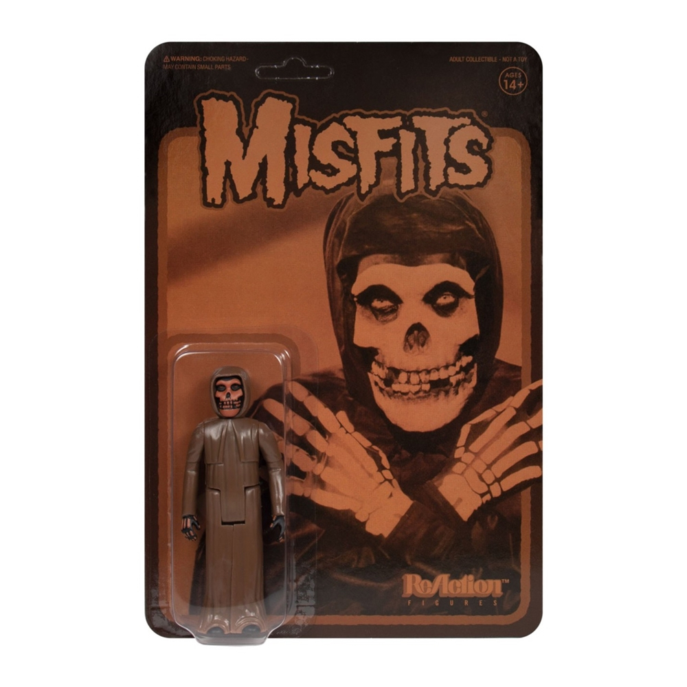 Misfits - The Fiend (Collection 2 ReAction Figure)