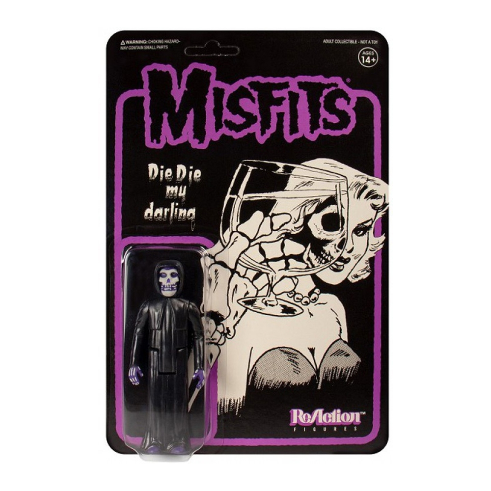 Misfits - The Fiend (Die Die My Darling ReAction Figure)