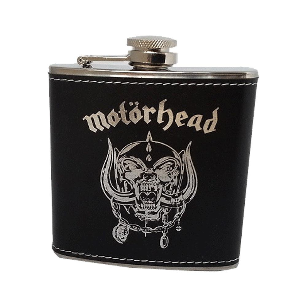 Motorhead - War Pig Hip Flask