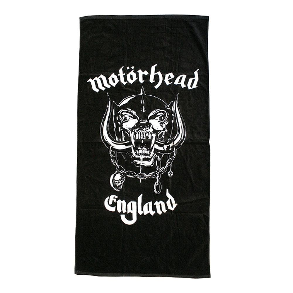 Motorhead - War Pig Beach Towel
