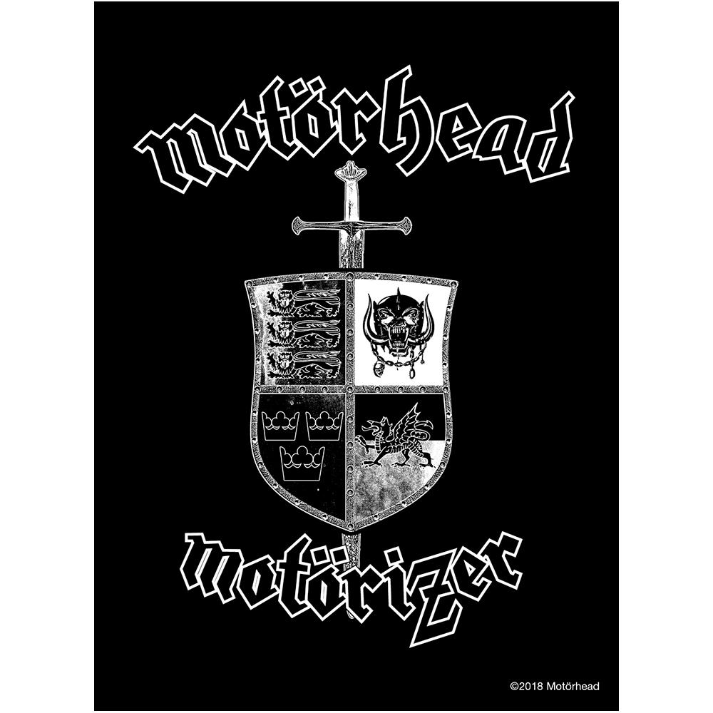 Motorhead - Motorizer Patch