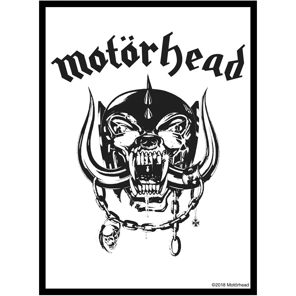 Motorhead - War Pig Patch
