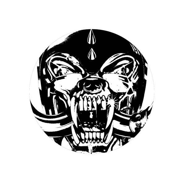Motorhead - War Pig Pin Badge