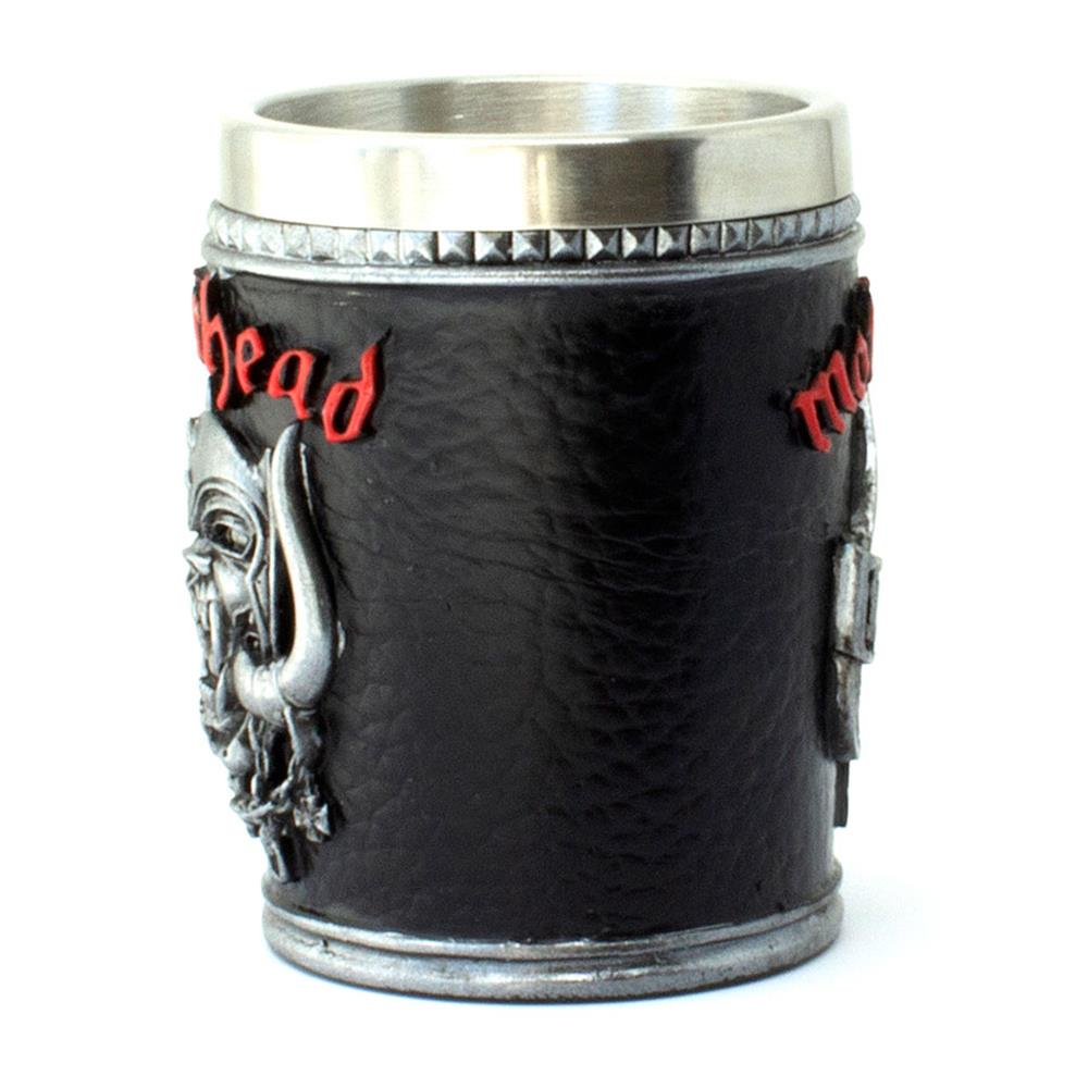 Motorhead - Handcrafted Shot Glass