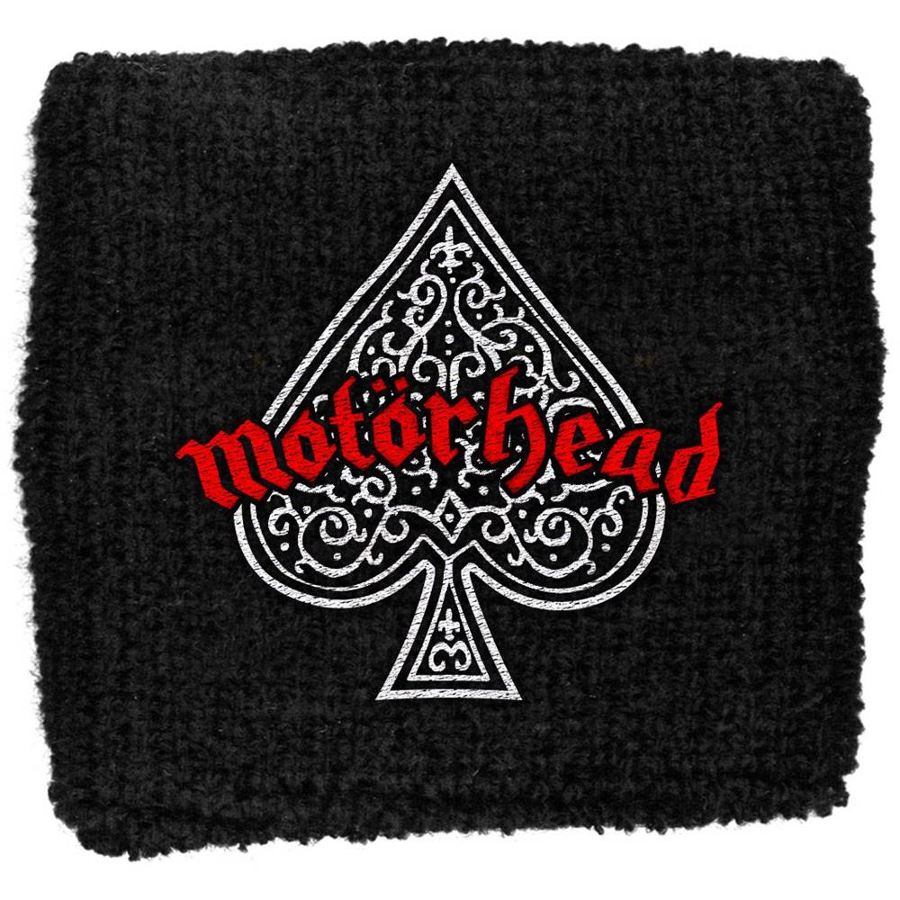Motorhead - Ace Of Spades Wristband