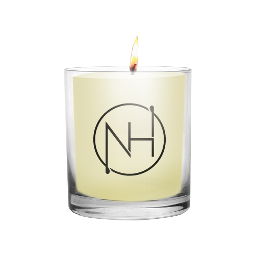 Niall Horan - Flicker Vanilla Scented Candle