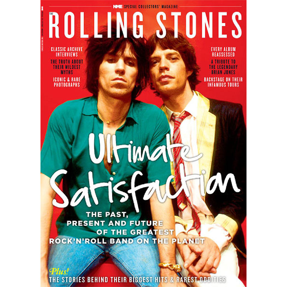 NME - Rolling Stones NME