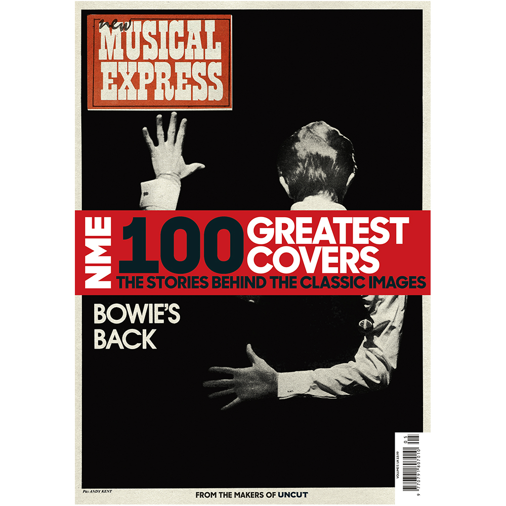 NME - NME 100 Greatest Covers