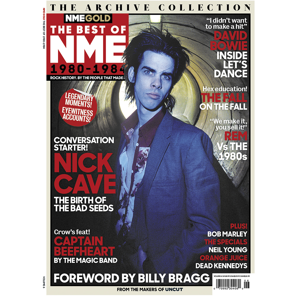 NME - NME Gold: Best of NME 1980-1984