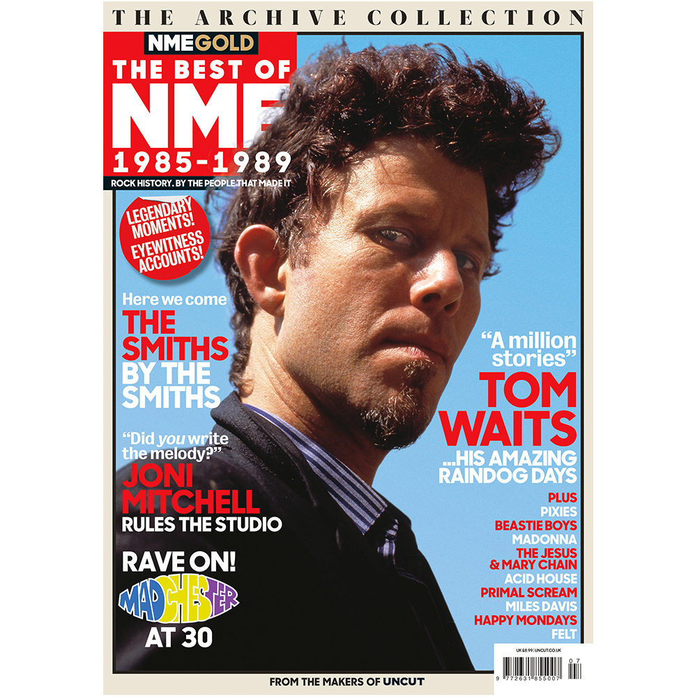 NME - NME Gold: Best of NME 1985-1989
