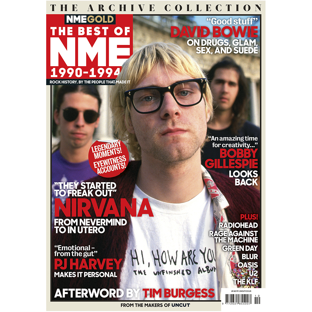 NME - NME Gold:  Best Of NME 1990-1994