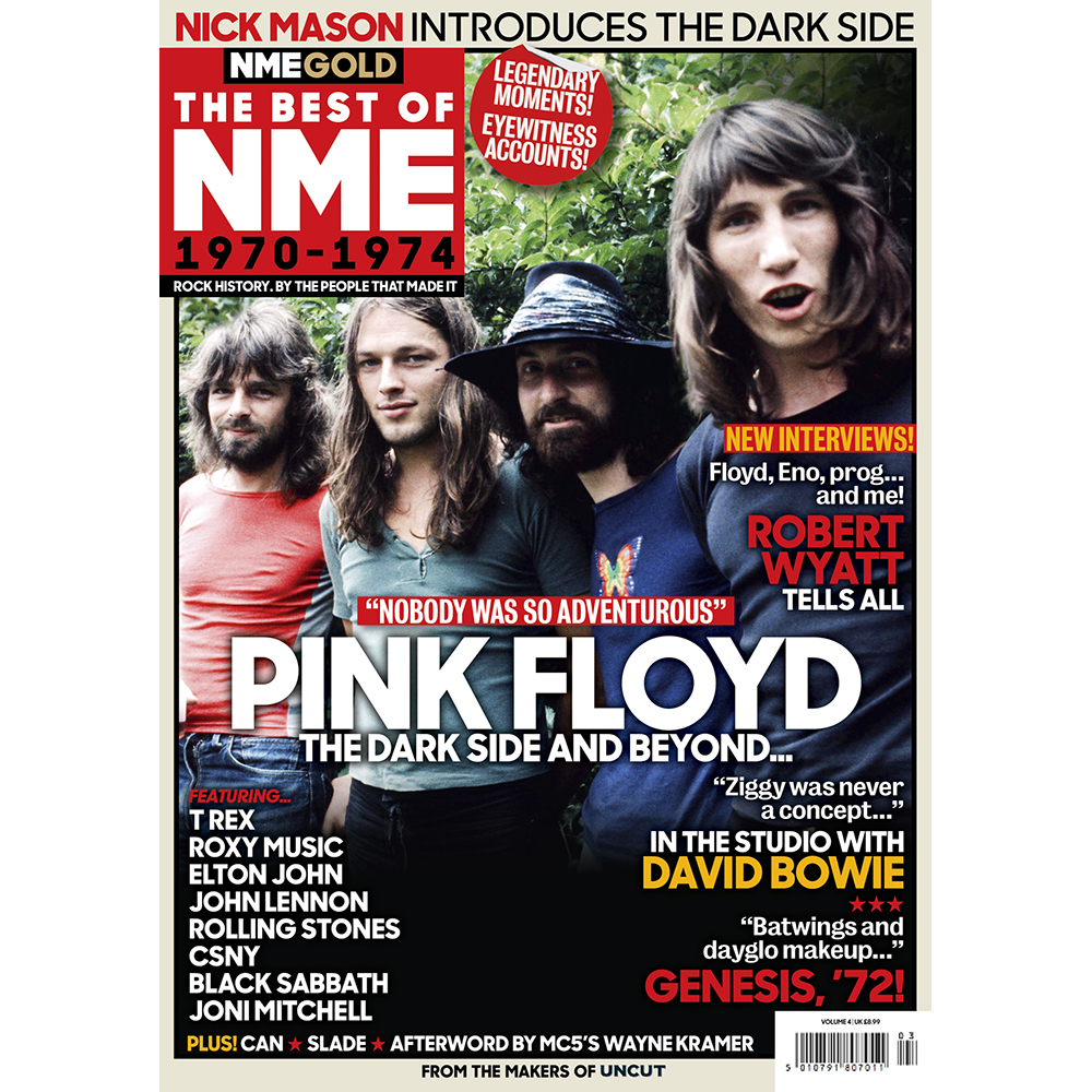 NME - NME Gold: Best of NME 1970-1974