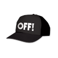 Off! : USA Import Cap