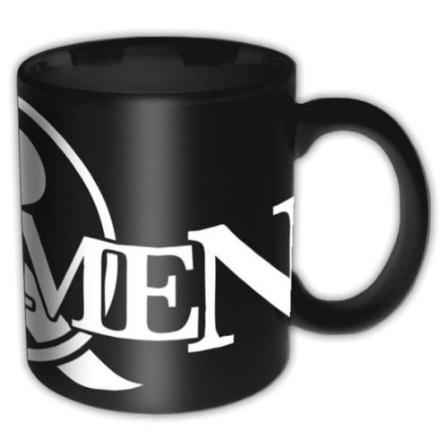 Of Mice & Men - Logo (Black)