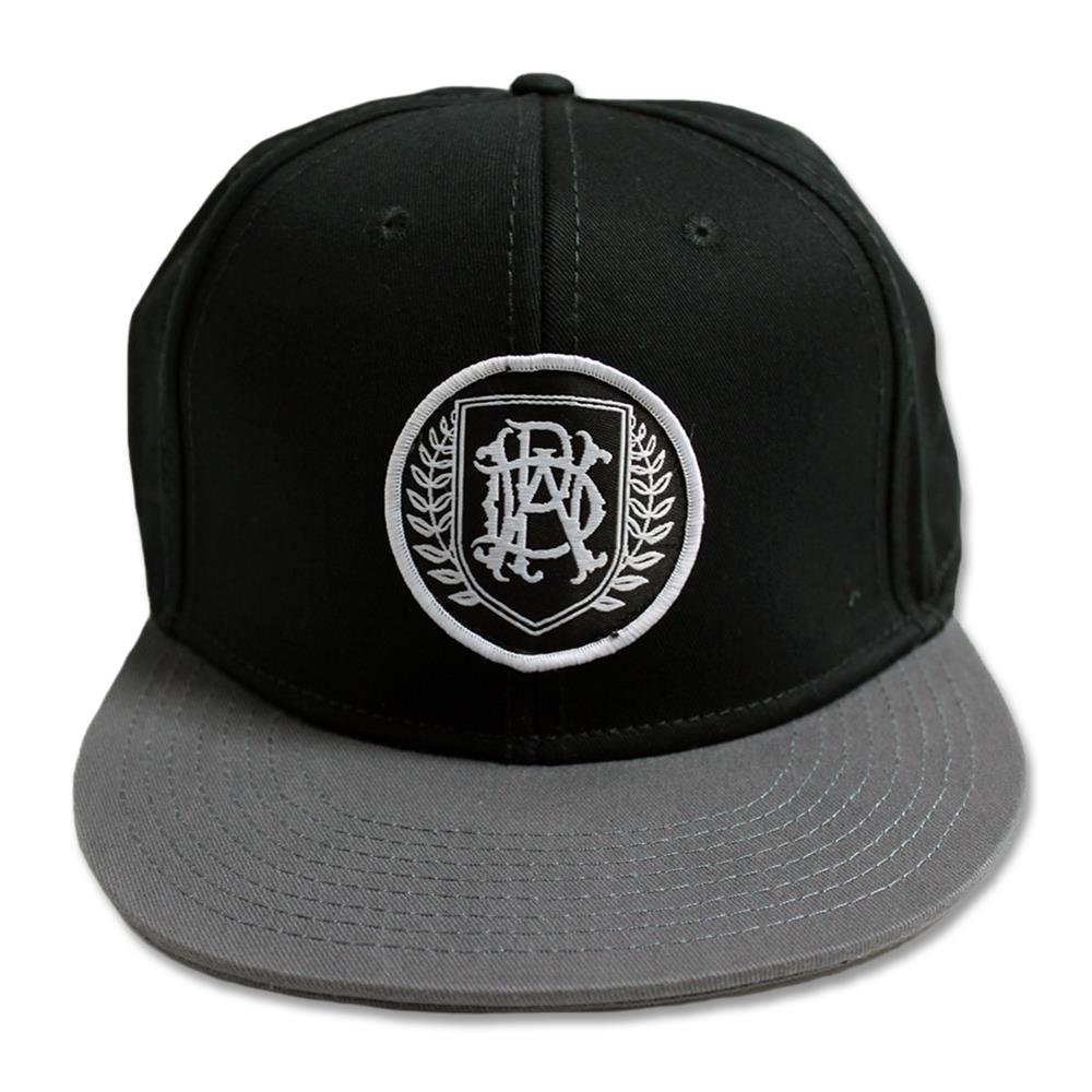 Parkway Drive - PWD Emblem (Charcoal)