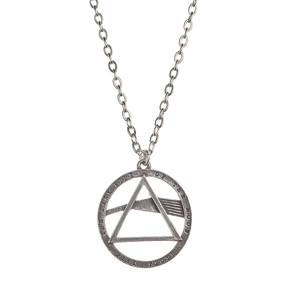 Pink Floyd - Dark Side Pendant