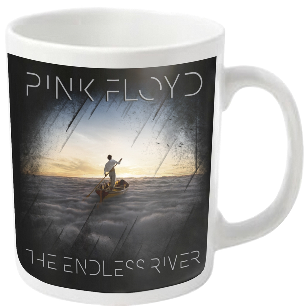 Pink Floyd - Endless River (White Mug)
