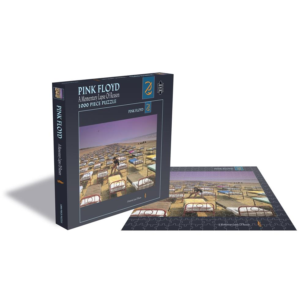 Pink Floyd - A Momentary Lapse of Reason (1000 Piece Jigsaw Puzzle)