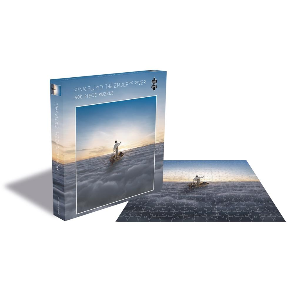 Pink Floyd - The Endless River (500 Piece Jigsaw)