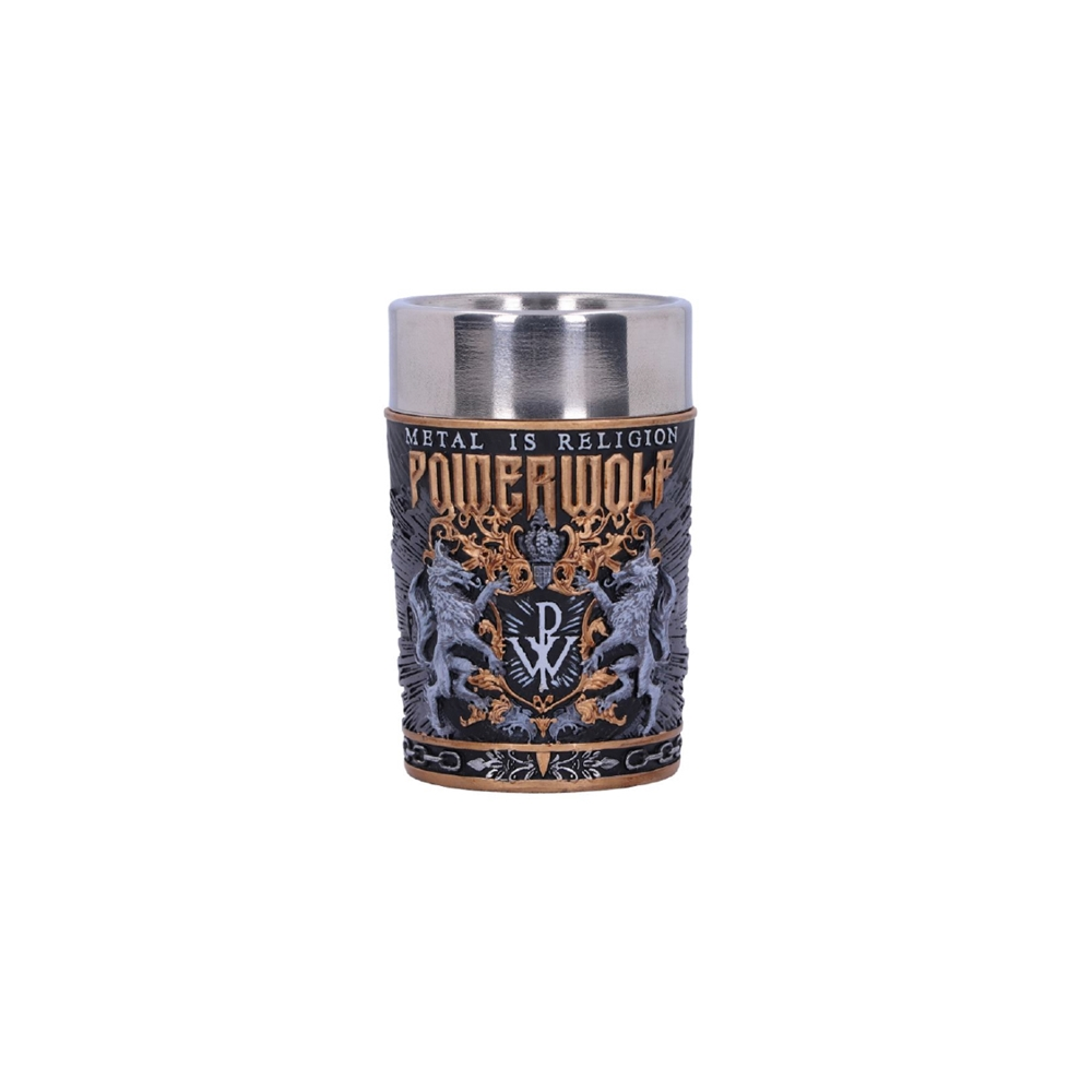 Powerwolf - Powerwolf Shot Glass