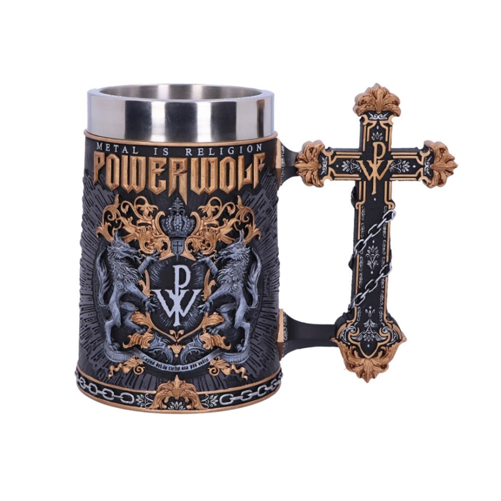 Powerwolf - Powerwolf Tankard