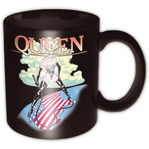 Queen - Misstress (Black)