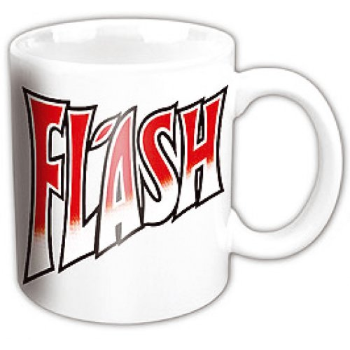Queen - Flash (White)