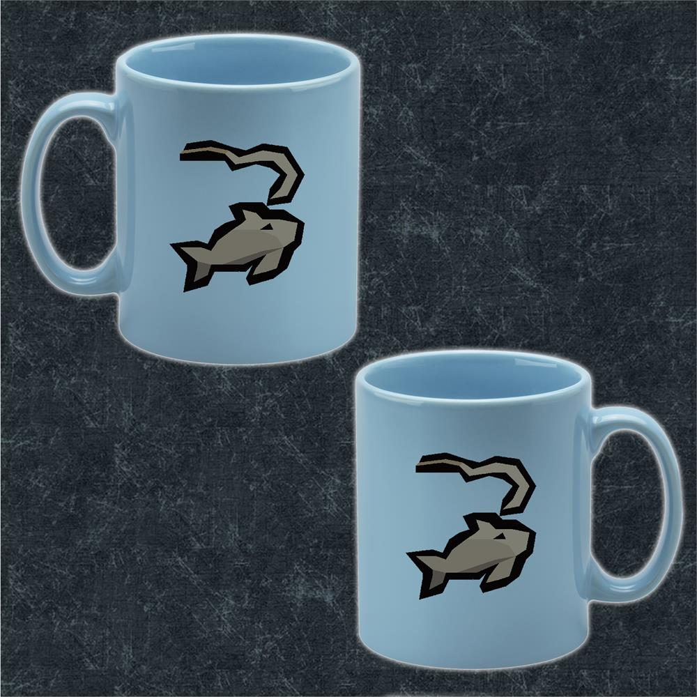 RuneScape - Fishing Ceramic Mug