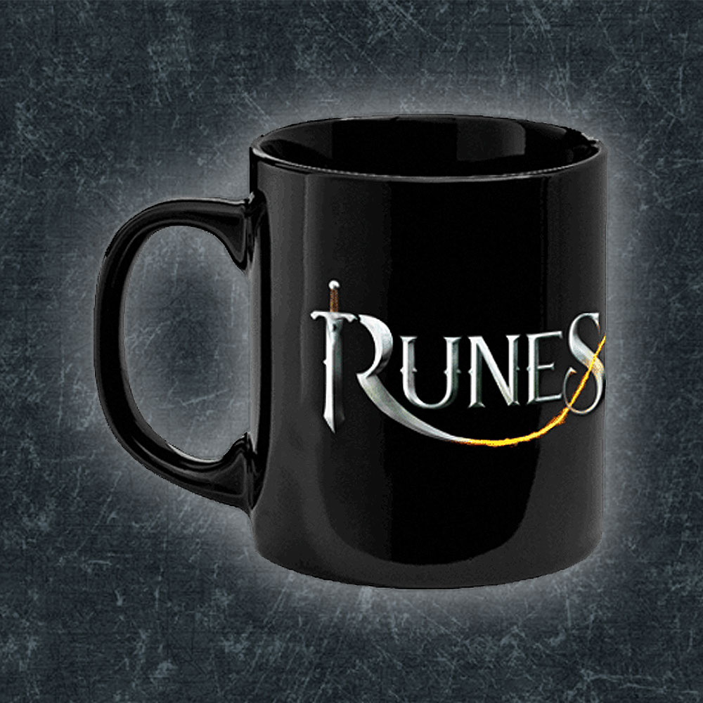 RuneScape - Official Logo