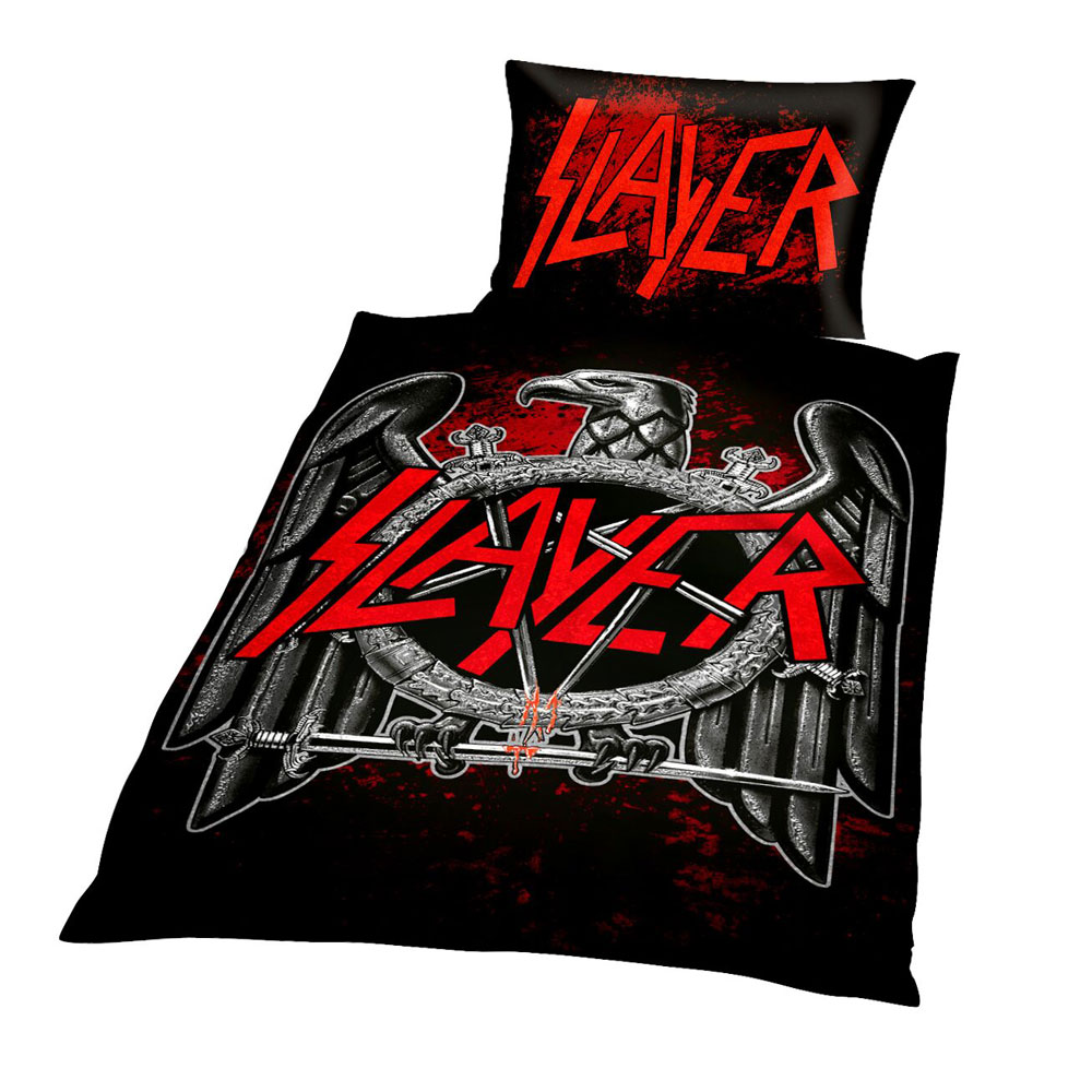 Slayer - Slayer Eagle Duvet set