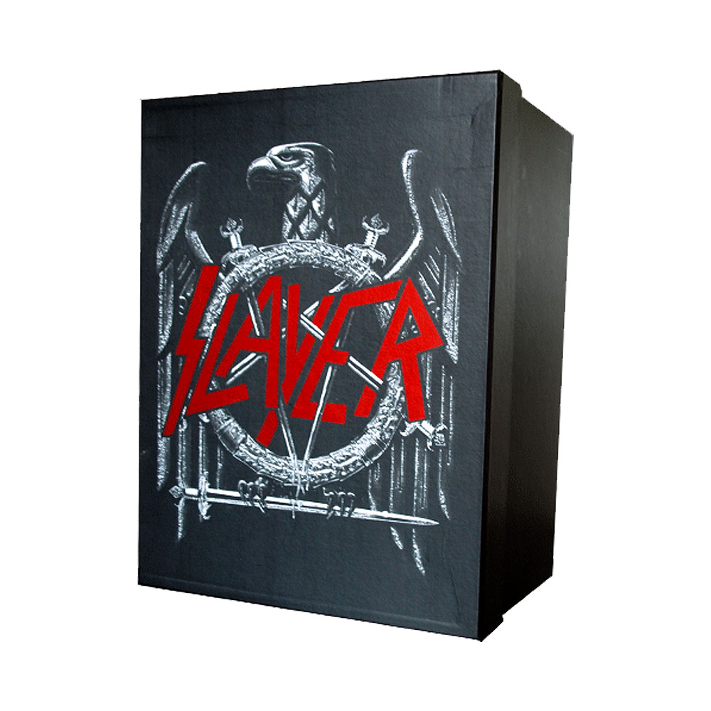 Slayer - Giftbox
