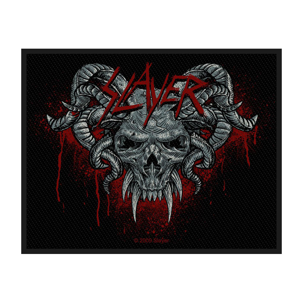 Slayer - Demonic Patch