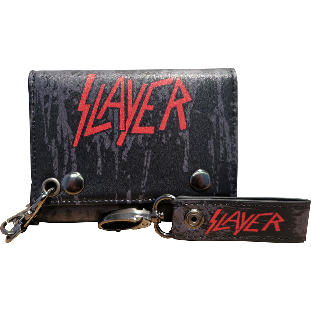 Slayer - Slayer Wallet