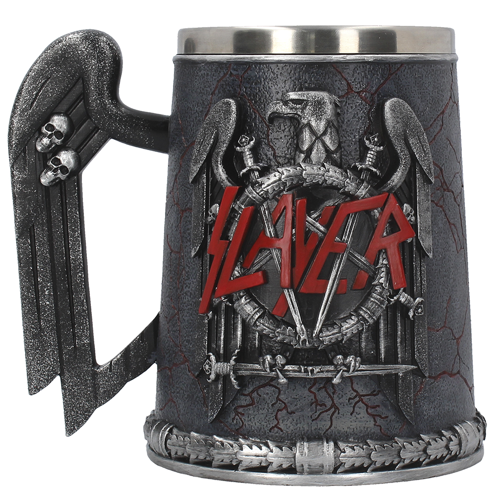 Slayer - Slayer Eagle Tankard