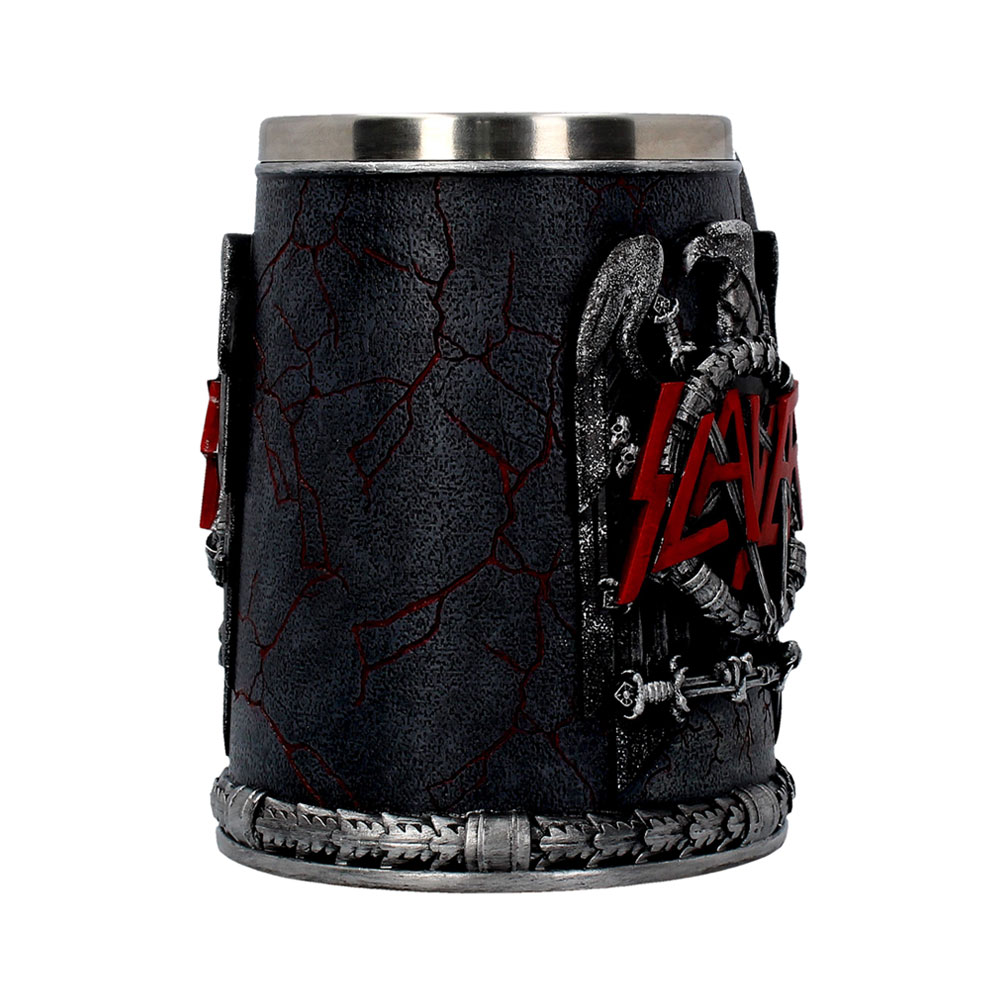 Slayer - Handcrafted Tankard