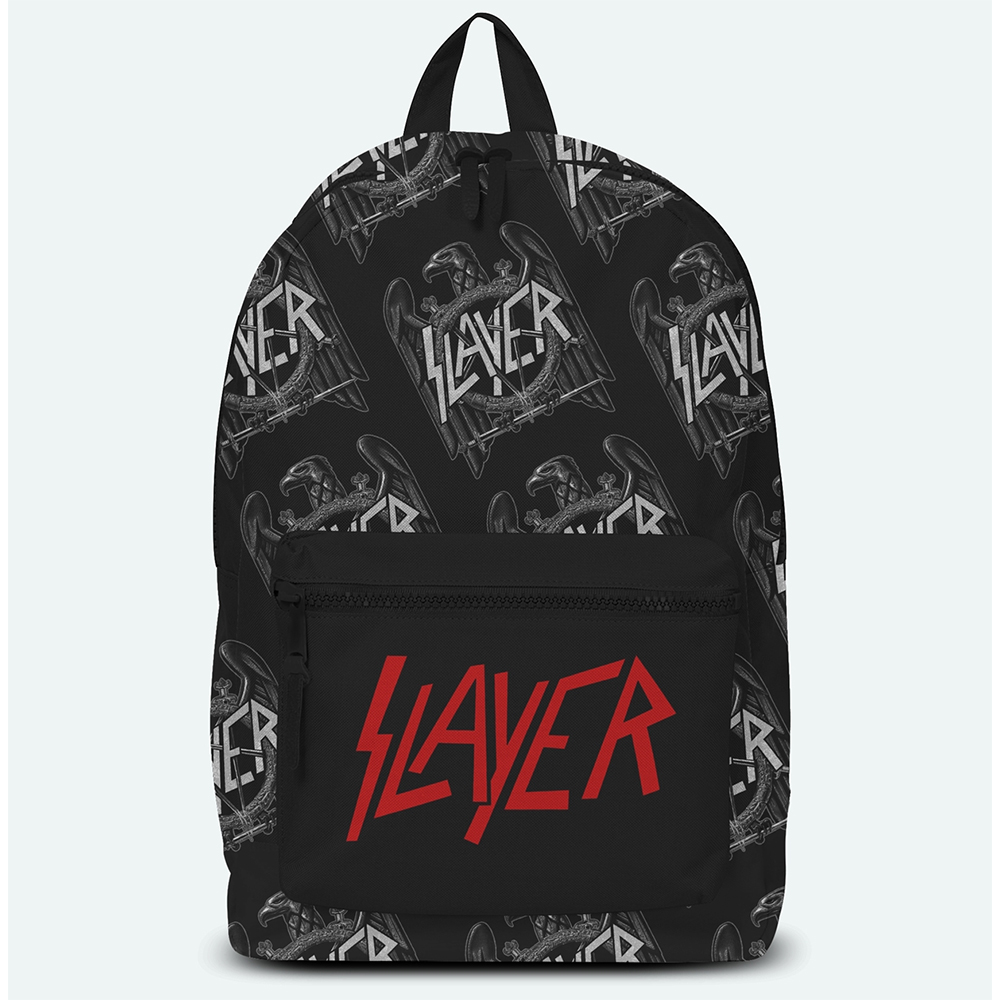 Slayer - Repeated Classic (Rucksack)