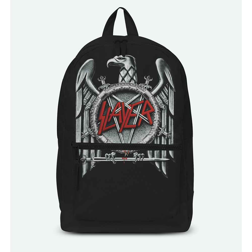 Slayer - Silver Eagle (Rucksack)