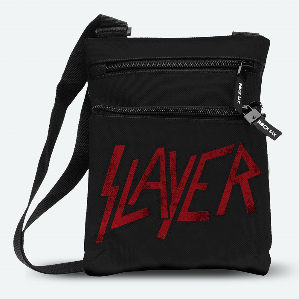 Slayer - Logo (Body Bag)