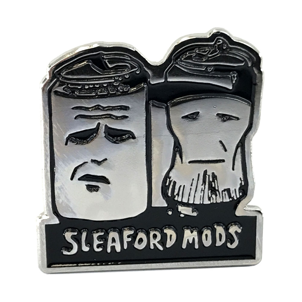 Sleaford Mods - Cans