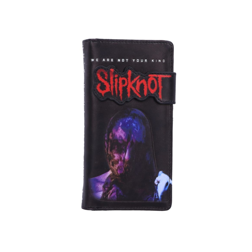 Slipknot - We Are Not Your Kind Embossed