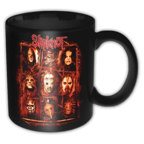 Slipknot - Rusty (Black)