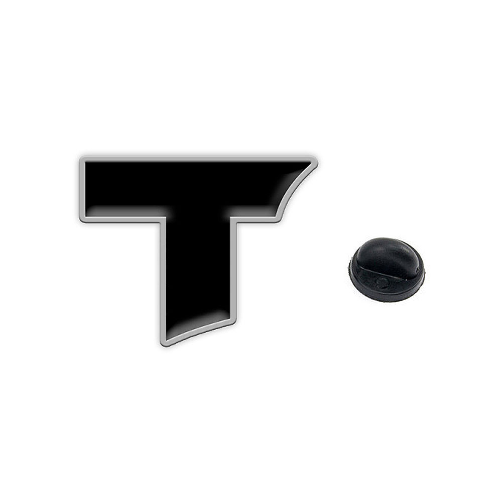Toseland - T Logo