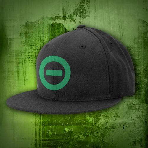 Type O Negative - Negative Hat (Baseball Cap)