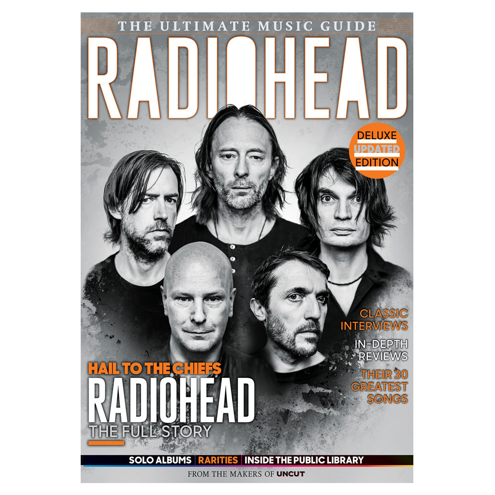 Uncut - Radiohead - Ultimate Music Guide (Deluxe Edition)