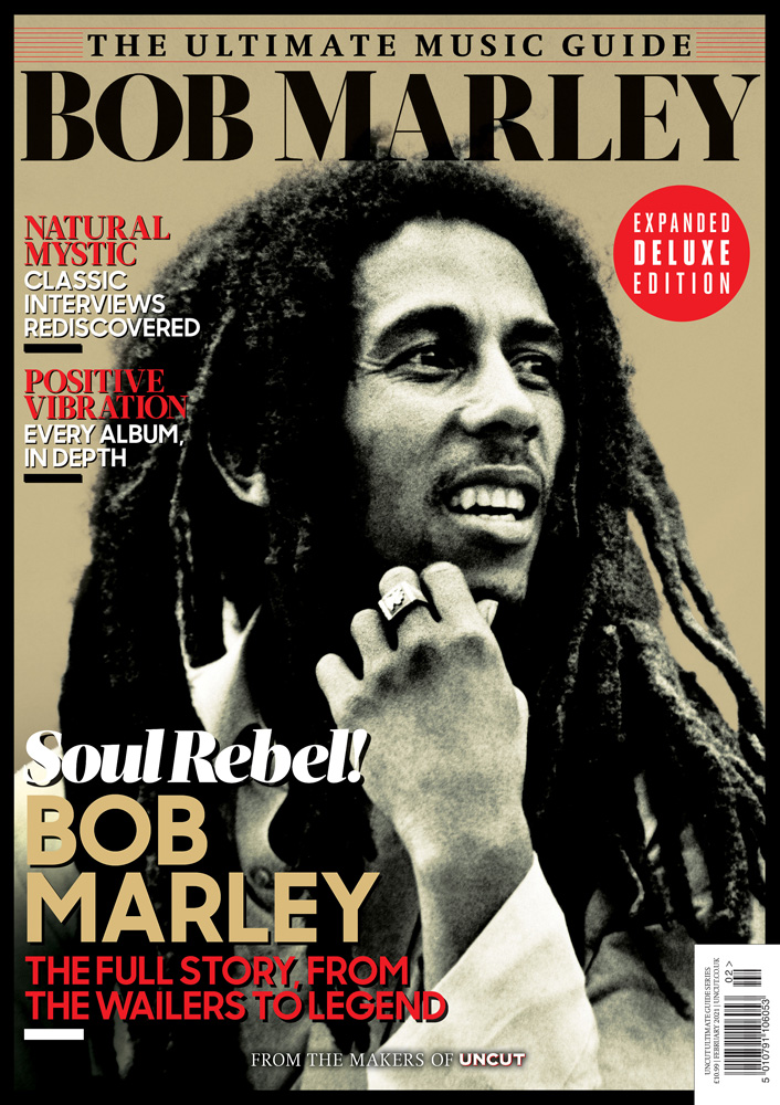 Uncut - Ultimate Music Guide - Bob Marley