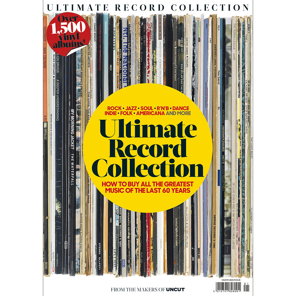 Uncut - Ultimate Record Collection