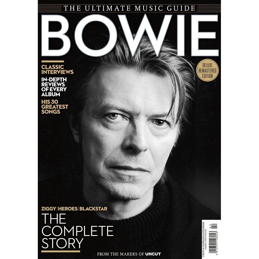 Uncut - David Bowie - Ultimate Music Guide (Deluxe Edition)