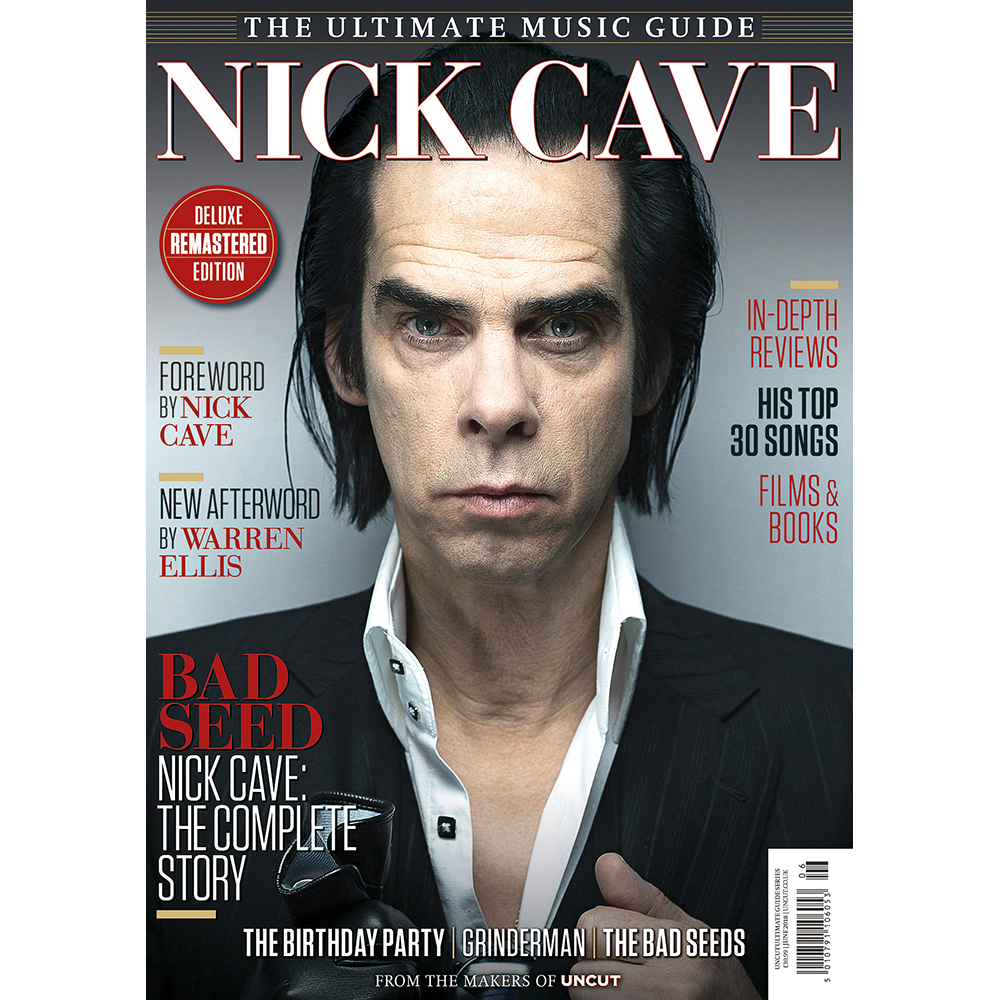 Uncut - Nick Cave - Ultimate Music Guide