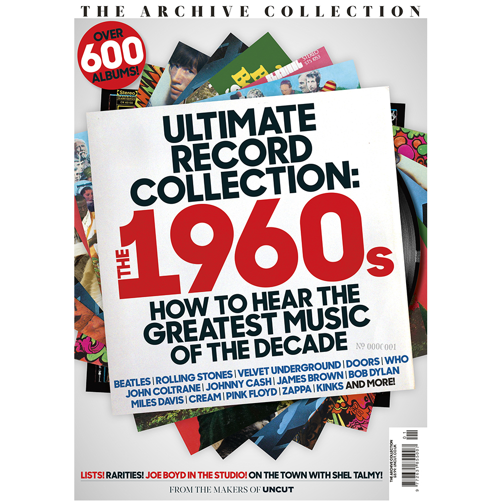 Uncut - The 1960s  - Ultimate Record Collection